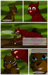 Warrior Cats: Tormented - Page 10 by Winterstream