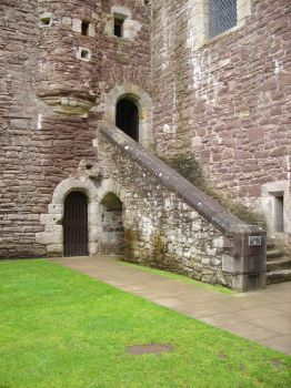 Castle Stairs by angel1592Stock
