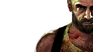 Max Payne icon by SlamItIcon