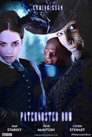 Paternoster Row - Vastra/Jenny/Strax Spin-Off by SuperDude001