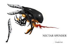Nectar Spender by semiconductor