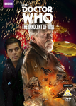 Doctor Who The Innocent Of War DVD Cover by 10kcooper