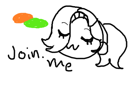 join.me  { off } by XTheArtFartX