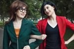 Daria and Jane by DuertenSchreiber