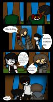 Creepypasta chronicels pg 30 by pshattuck