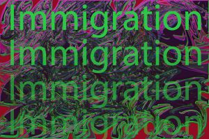 Immigration by Topas2012