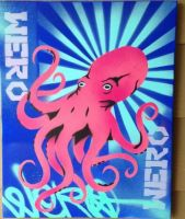 octopus by TheWero90