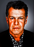 Doctor Walter Bishop-Fringe by donvito62