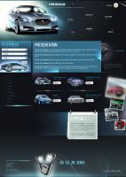 Car Company Template by roboflexx