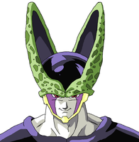 Perfect Cell by Delphsco