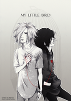 Aoi x Uruha - My little bird by KaZe-pOn
