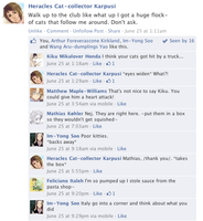 Hetalia Facebook: Thrift Shop by gilxoz-epicness
