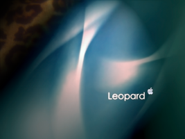 Leopard OSX Wallpaper: Cirrus by Corwins