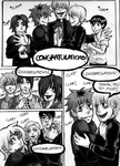 Congratulations pt 2 by The-Butterses