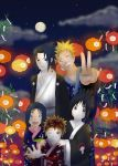 uchiha family by althea9