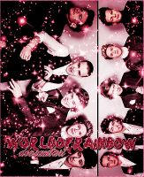 +ID one direction by worldofrainbow