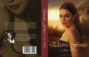 Electric Fence - Book / Novel Cover by Amro0