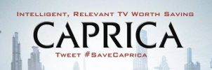 Save Caprica Banner 4 by BSG75