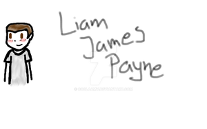 Liam James Payne by Coolaamy
