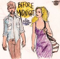 Before Midnight by HanzSolo