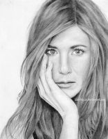 Jennifer Aniston by 22Zitty22