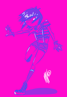 Noodle by SGTMADNESS