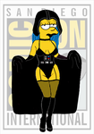 Darth Marger by paulibus2001