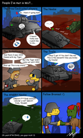 WoT Comic 2 by ZatGeneral