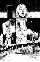 Undertow #3 presents The Forgetting Pt. 2, Pg.9 by ADAMshoots