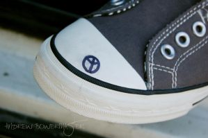 Converse by Andrew-Bowermaster