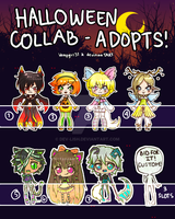 OPEN #4, 5, Custom Adopt! starts at 200 points by dev-lish