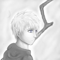 Jack Frost by wolfhorseluvr12