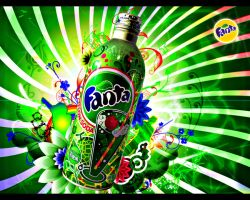 Fanta Comp by mutantlegion