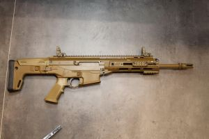 Remington ACR Individual Carbine by Scarlighter