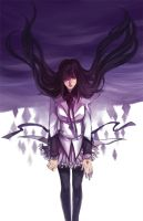 homura by rondeau