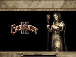 EverQuest II by Josephs