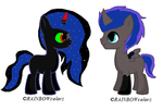 Shipping Foal Trade for Shadeofpokemonsaga by BrokenMirrors-Adopts