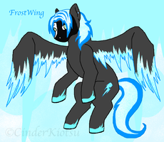 FrostWing official by boxes-of-foxxes