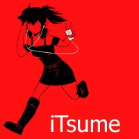 iTsume by HylianGuardians