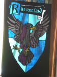 Ravenclaw window by Shadowind