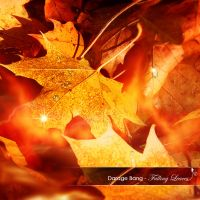 Falling Leaves by Tamilia