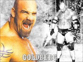 Goldberg: Who's Next? by FinalFusion