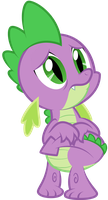 Spike Vector by TwiddleChimp