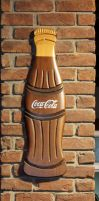 Coke by CananStock
