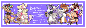 Unofficial-Official Style YBH! (GIVEAWAY CLOSED) by AicaraCalatia