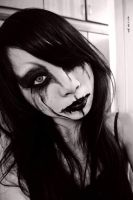corpse paint II by ClassicFantasies