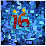 16th Birthday by Giorg-ART