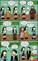 An FF Christmas Story 03 by ShapeQuest