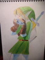 Link 'coloured' by Katseyes99