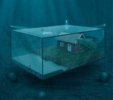 14 Photo Manipulation Example by Erik Johansson by PhotooManipulation